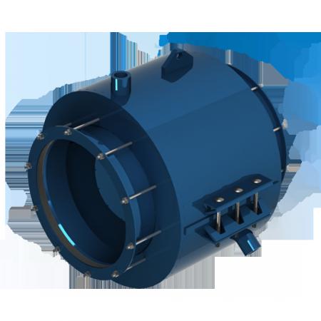 Repair Muffler - Pipeline repair solutions