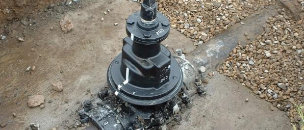Innovalve - Flow control valve