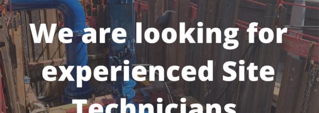 Site Technicians