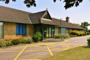 St Clare's Hospice, Hospice South Tyneside, UTS Engineering